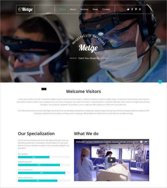 free-bootstrap-hospital-website-template
