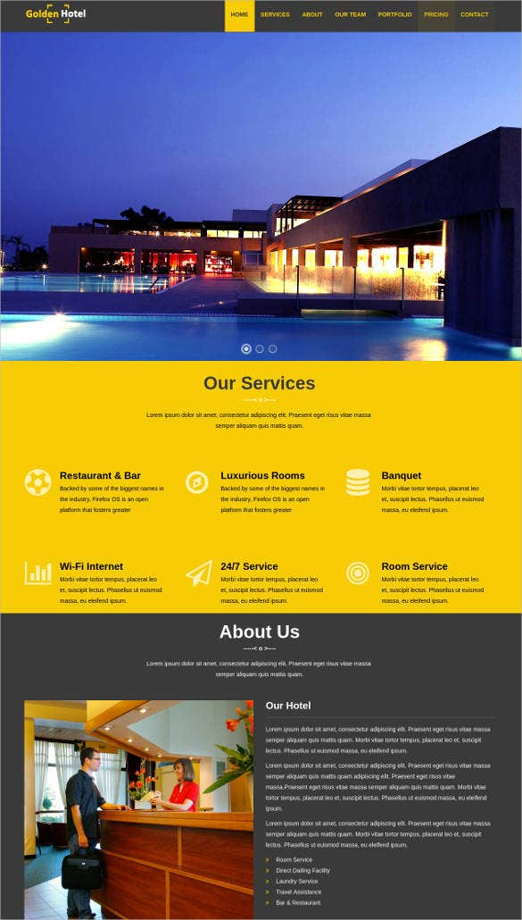 free-golden-hotel-html5-bootstrap-website-template