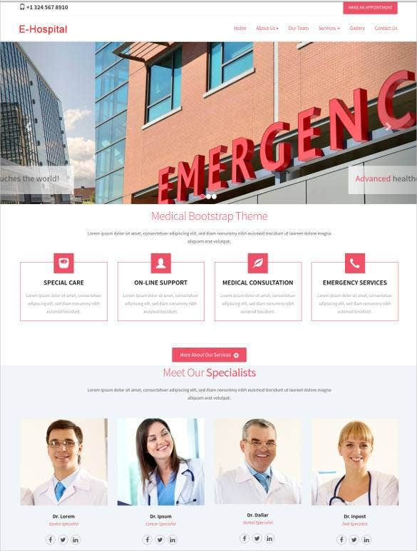 free-ehospital-medical-html-5-bootstrap-website-te