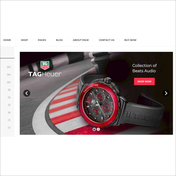 mega shop responsive zencart theme1