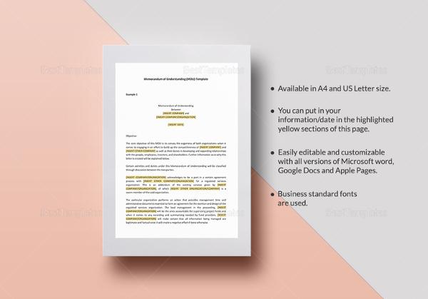 memorandum-of-understanding-template