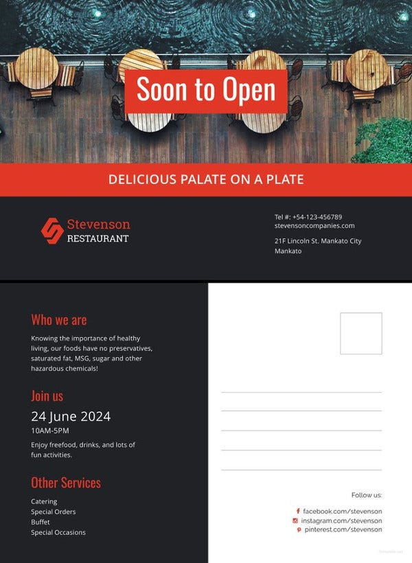 new-business-announcement-postcard-template