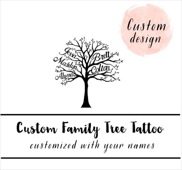sample-family-tree-tattoo