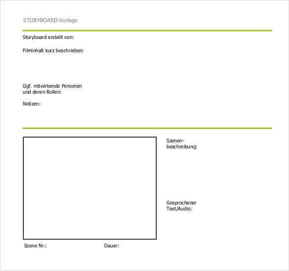 storyboard-vorlage-in-pdf