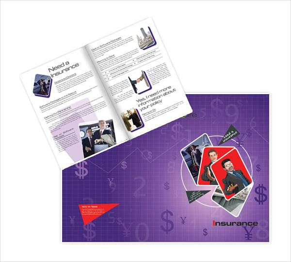 finance-insurance-brochure