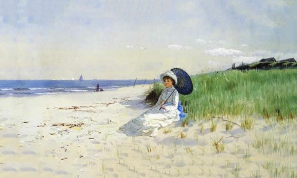 fabulous summer painting download