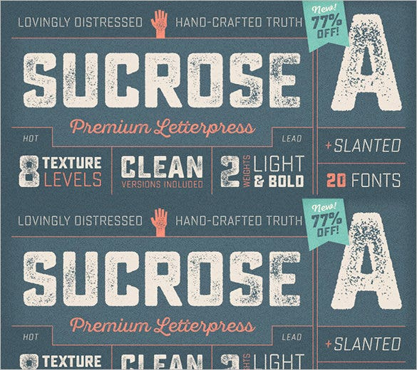 Get-70%-Off-on-Sucrose-Font-Bundle---November-Sale