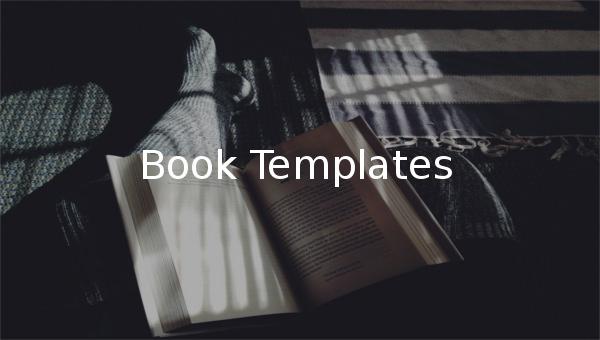 booktemplates