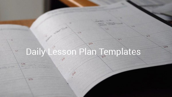 dailylessonplantemplate