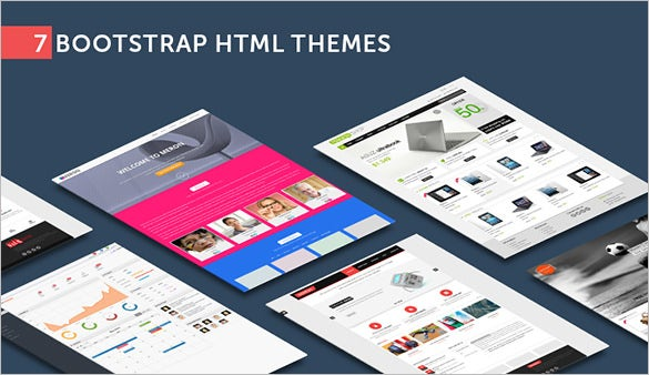 Save-75%-on-7-Bootstrap-HTML-Themes