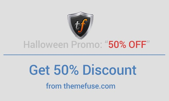 Halloween-Sale---Get-50%-Off-on-WordPress-Themes