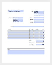 freelance-design-invoice-template