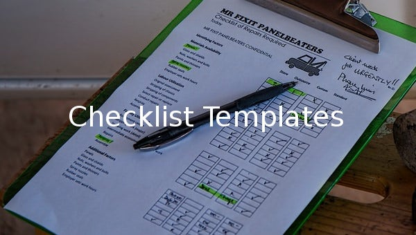 checklisttemplates