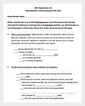 Board-Member-Fundraising-Plan-Example-Word-Free-Download