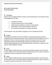 Emergency-and-Business-Continuity-Plan-Example-Word-Free-Download