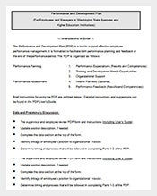 Employee-Development-and-Performance-Plan-Free-Word-Template