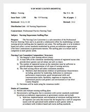 Nurse-Staffing-Plan-Free-PDF-Format-Download