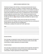 Sample-Business-Emergency-Plan-Word-Template-Free-Download