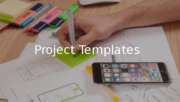 projecttemplates