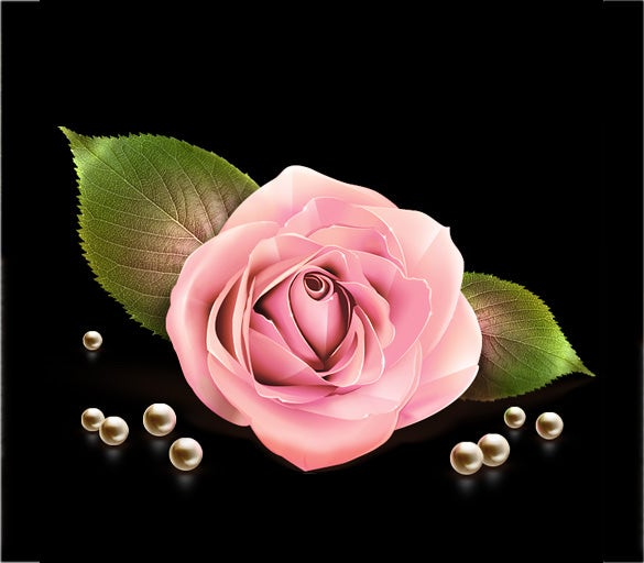amazing love rose icon