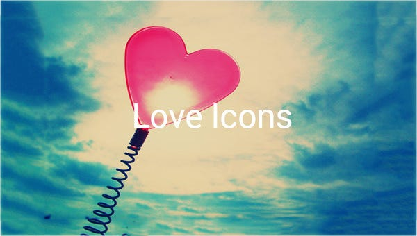 loveicons
