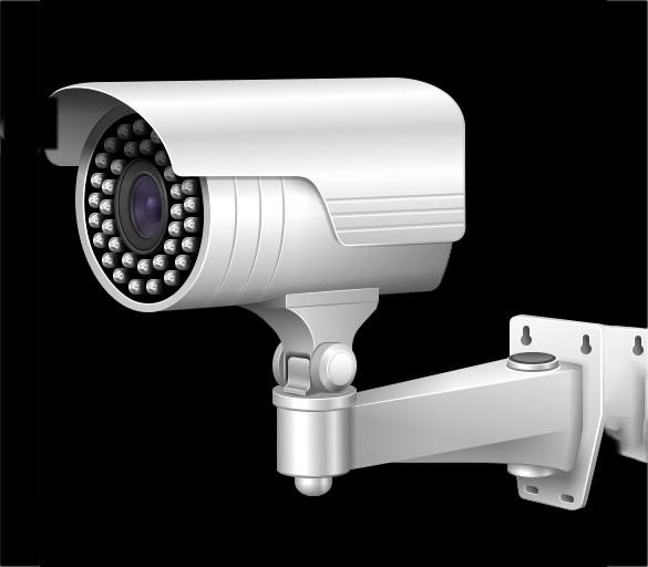 cctv camera icon for free