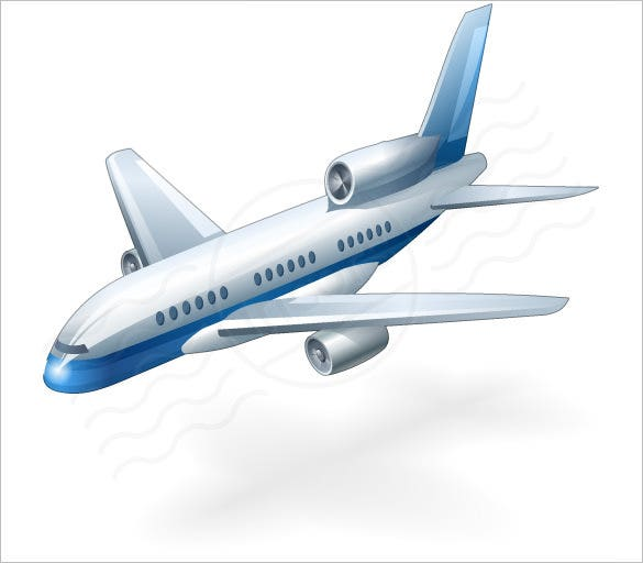 2917 amazing airplane icon for you