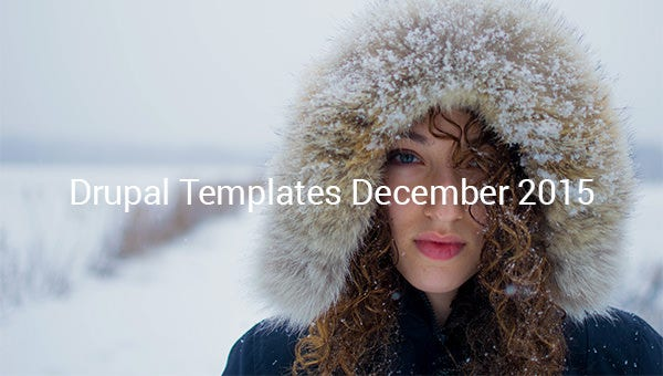 Drupal-Themes-&-Templates-Released-in-December-2015