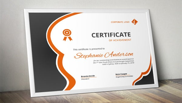 businessgiftcertificatetemplate