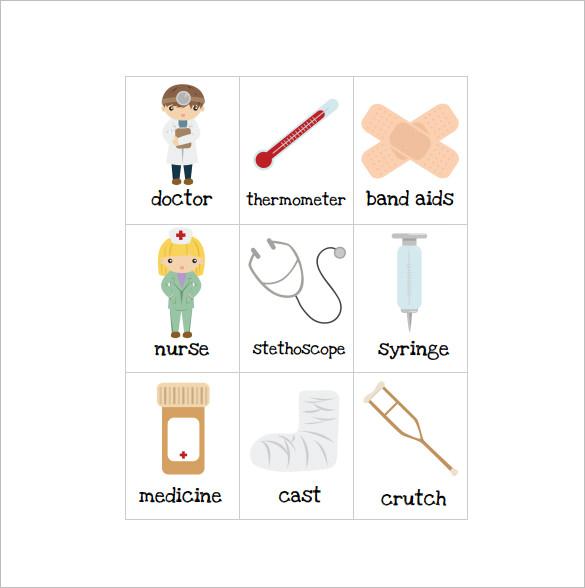 doctor preschool lesson plan sample pdf download