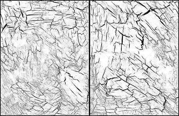 8 premium shattered distressed textures