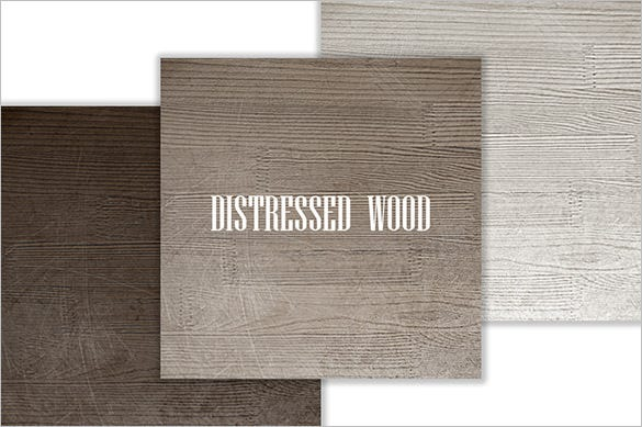 12 distressed wood background textures