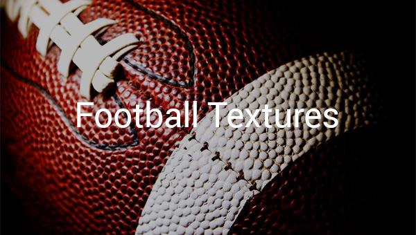 football textures
