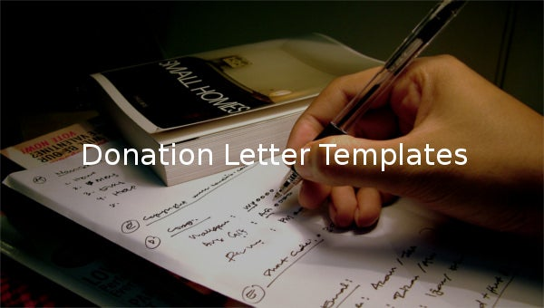 donationlettertemplates
