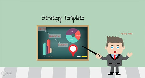 Prezi Template   Free Powerpoint Ppt Pez Format Download