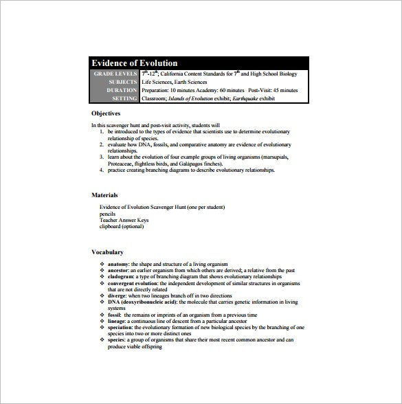 Lesson Plan Example. 10 A Sample Lesson Plan Session04 Ict For