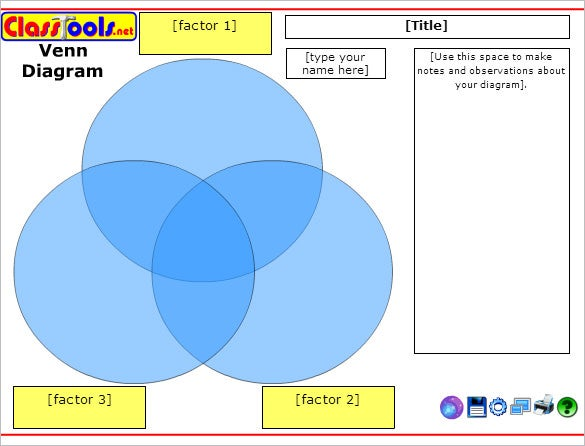 36 venn diagram templates pdf doc xls ppt free premium create online venn diagram for free ccuart Choice Image