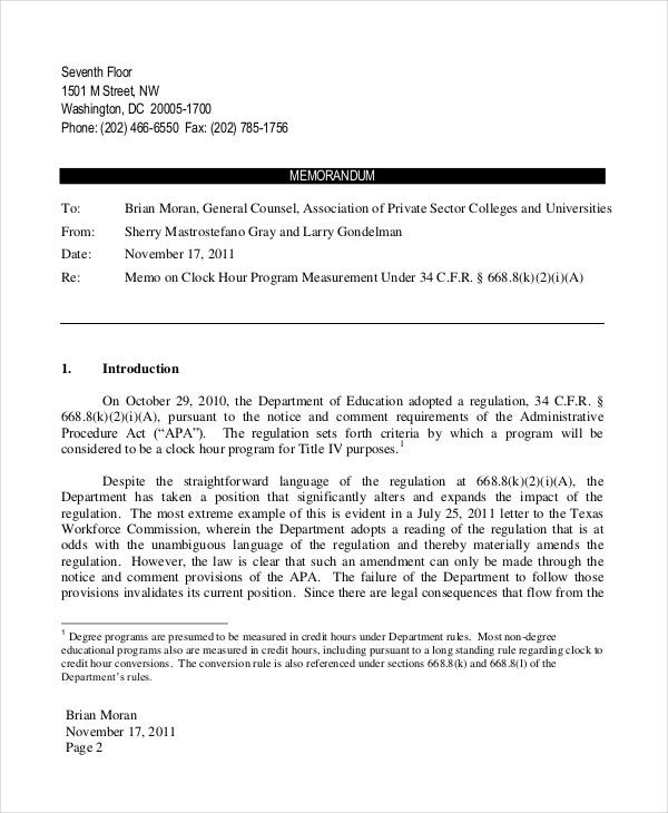 Legal Memo Legal Memorandum For Summary Judgment Example Template