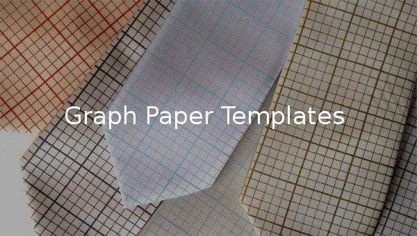graph paper templatess