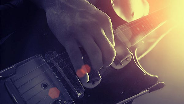 music bootstrap