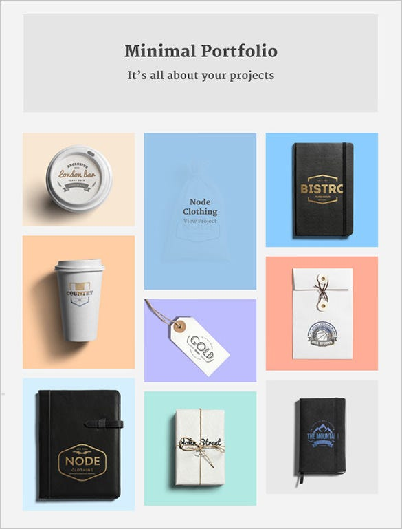 wordpress theme for creative people