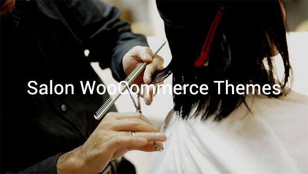 salon woocommerce theme