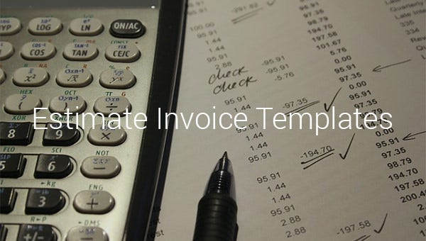 estimateinvoicetemplates
