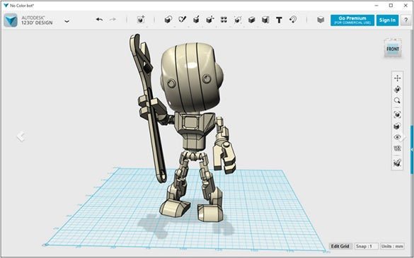 16  best 3d modeling softwares for mac