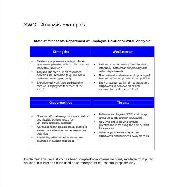 free-sample-swot-analysis-example