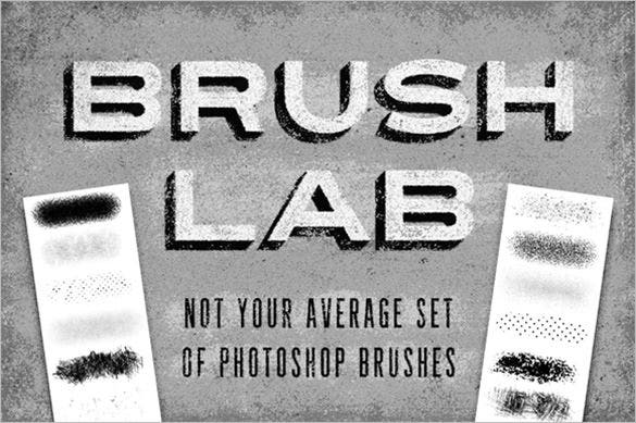 artwork photoshop brushes