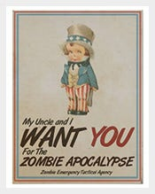 Uncle-Sam-We-Want-You-Zombie-Apocalypse