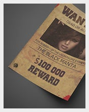 Old-West-Style-Wanted-Poster