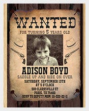 Cowboy-Old-Wild-Wanted-Poster