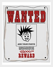 Funny-Custom-Wanted-Poster